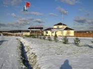 Коттеджный поселок Чеховские дачи